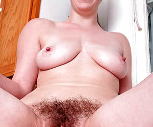 Favorite hairy cuties photos
