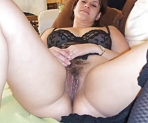 Hairy Amateurs