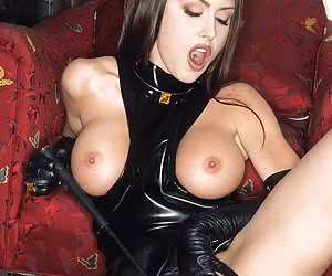 Latex Dreams