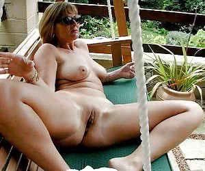 Category: mature outdoor