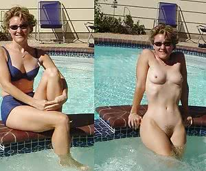 Mature Hot Wives