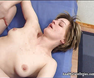 Mature Porn Collection