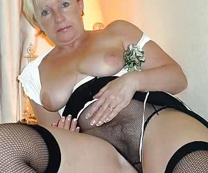 Mature Pantyhose Vol2
