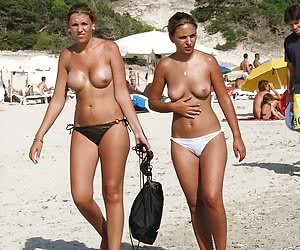Beachwear Photos