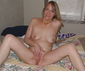 Blonde Porn Pictures