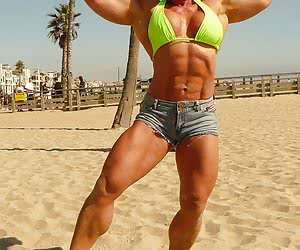 Fit And Muscle Babes