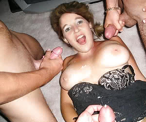 Category: cummed and dicked