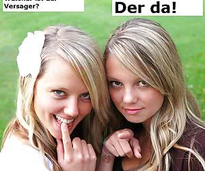 Category: german chastity captions