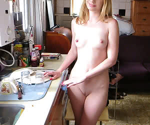 Category: on the kitchen