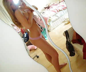 Panties Unmentionables