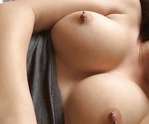 Category: pierced nipples
