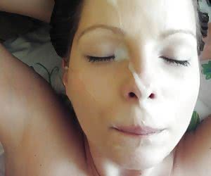 Real Amateur Facials