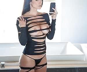 See Through Clothing