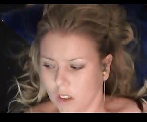 The Face Of Orgasm