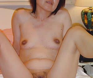 Asian Mature & MILF