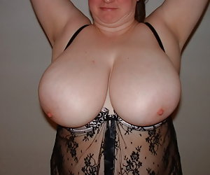 amateur facials bbw