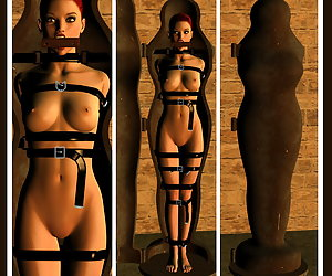 3D Hell of BDSM