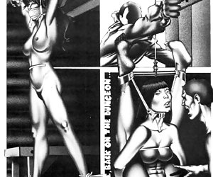 Elite BDSM Comics