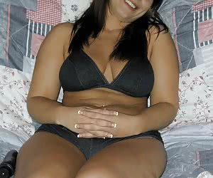 I find that I get more horny as my hubby ties me tighter, think it's because I know what I am going to get at the end