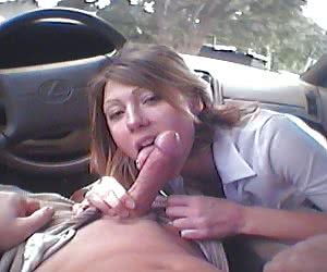 Sex In Car