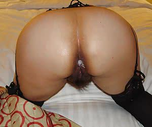 Homemade creampie pictures
