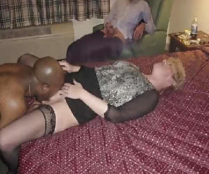 Amateur Interracial Cuckold Pictures