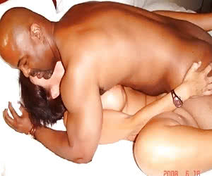 Cuckold Interracial Photo