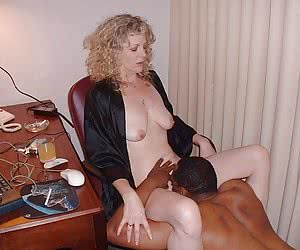 Genuine interracial cuckold pictures