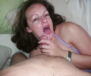 Teen Cum Swallowing