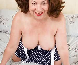 I had bought a Retro look polka dot swimsuit but to be honest I could wear it as a summer dress but first a hot photosho