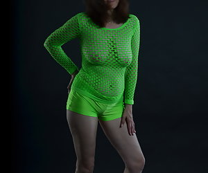 and not only in nature.Collect as clothing Green Horny.And therein to strip anyway.
