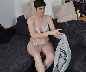 Even at home it can be so beautiful Horny make this Horny Photos.And so I strip also very happy times at home on my Sofa