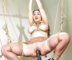 Category: latex bondage