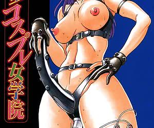You will get pleasure seeing how naughty drawn sluts in latex clothes pose and fuck in latex hentai.