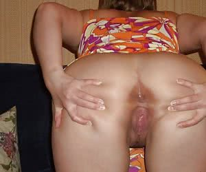 Mature But Horny