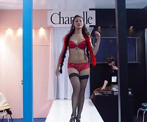 Allure lingerie show: Fashion Exposed, Sydney images