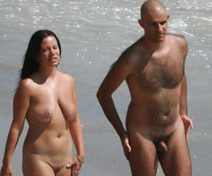 Nude Beach Free Gallery