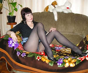 Real private pics of girls in pantyhose