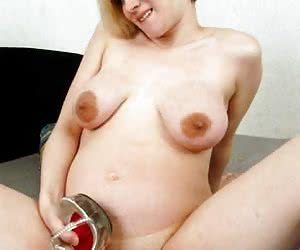 Large And Round