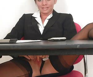 Category: secretary
