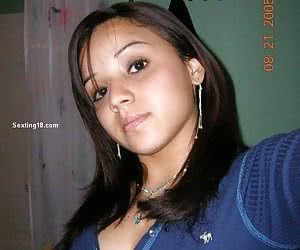 Real girls pictures stolen from their profiles
