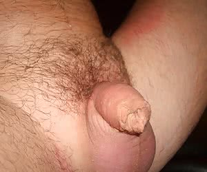 I have got a small cock  gallery