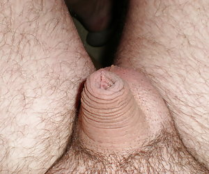 MY small little tiny cock  series