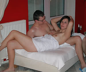 Real Swingers Party gellery