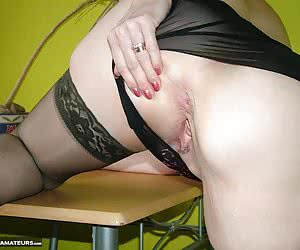 I know how much you all luv a bbw with her legs 'open' so here's some of my all time best shots xx