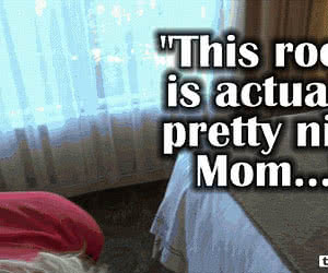 Step Mom animated GIF