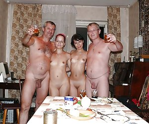Category: amateur group sex
