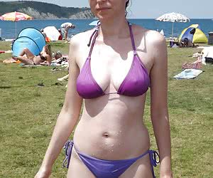 Category: bikini body photos
