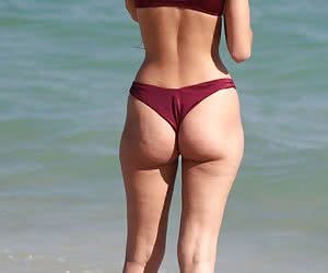 Bikini Body Photos