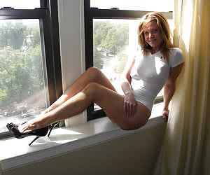 By The Window Pics